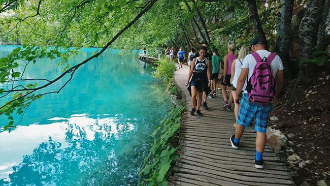 Plitviška jezera