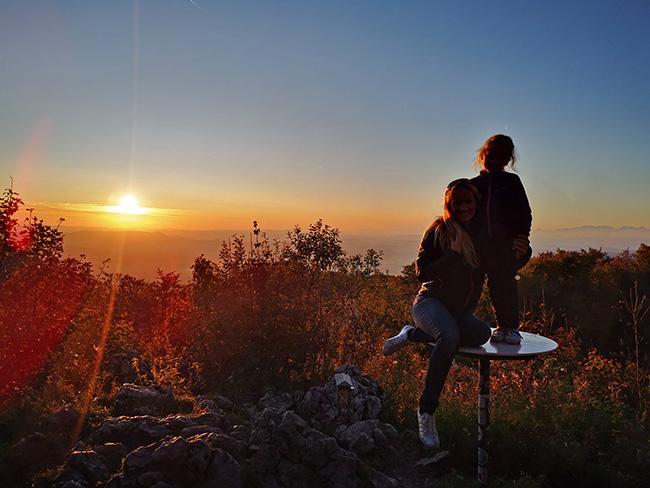 Trdinov vrh