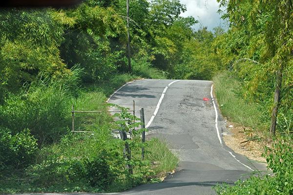 Trinidad in Tobago, ceste
