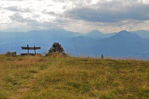 Črni vrh na Pohorju