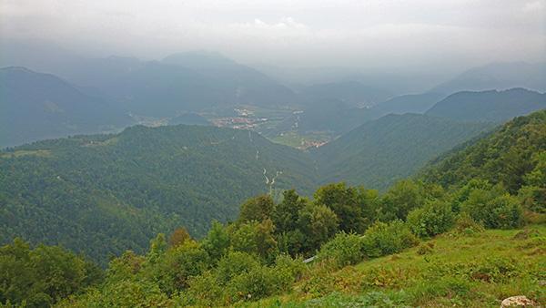 Razgled iz Kolovrata