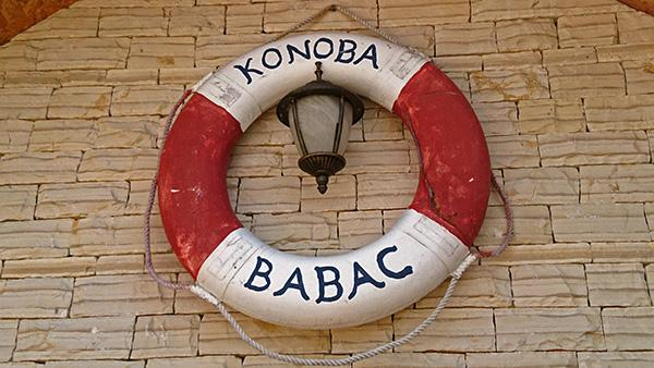 Otok Babac