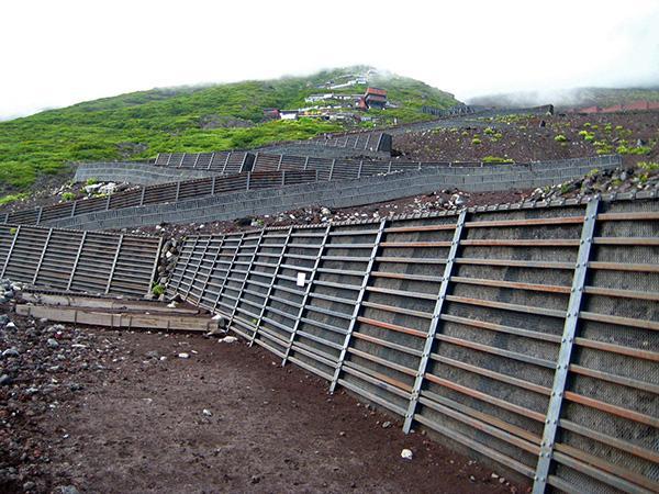 Pot na goro Fuji