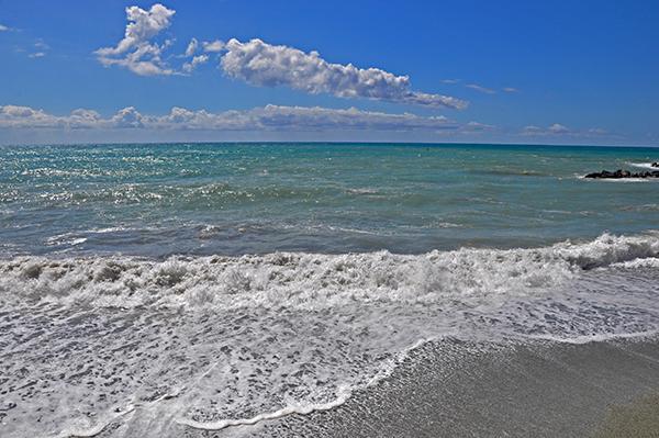 Obala, Cinque Terre