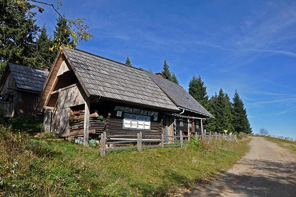 Dreieckhütte