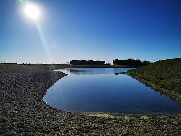 Expano in Soboško jezero