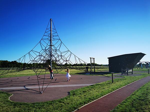 Gibalni park