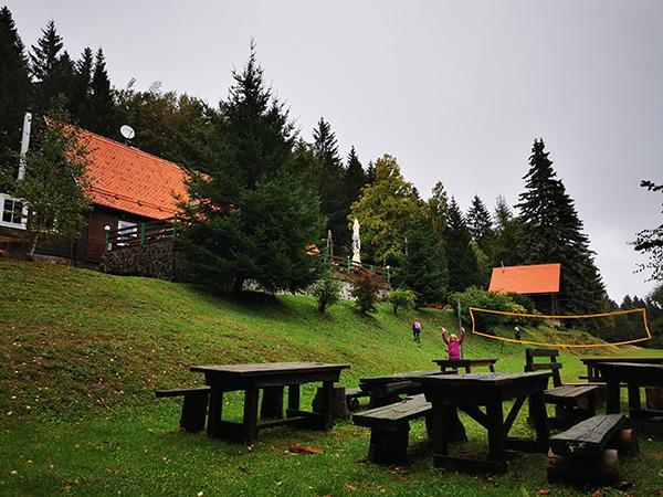 Mariborska koča