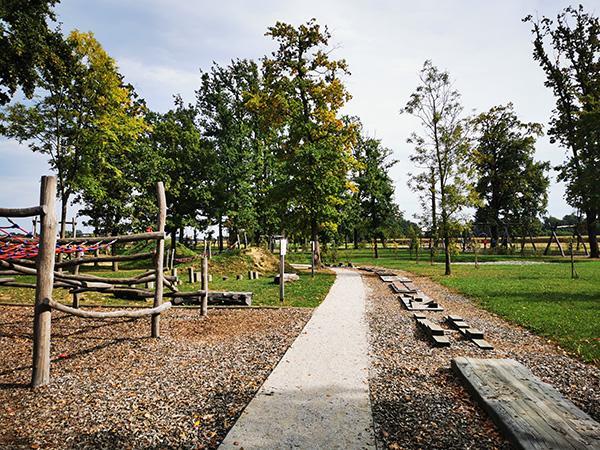 Park doživetij Križevci