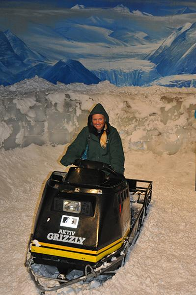 Antarctic Centre Christchurch