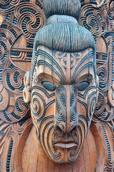 Izdelki Maorov