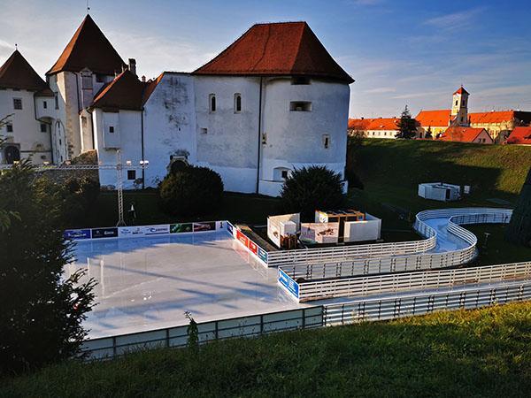 Stari grad, Varaždin