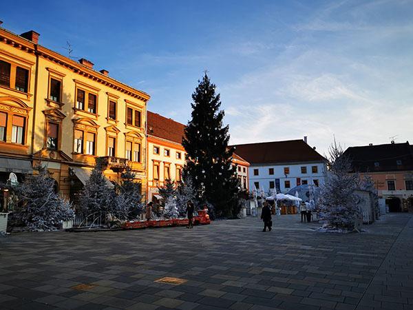 Glavni mestni trg