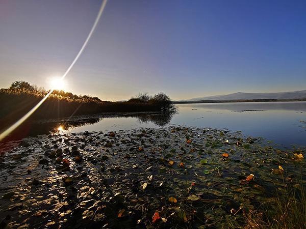 Sestrško jezero
