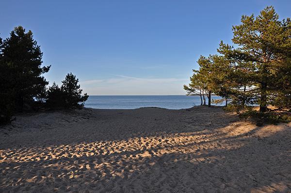 Baltsko morje