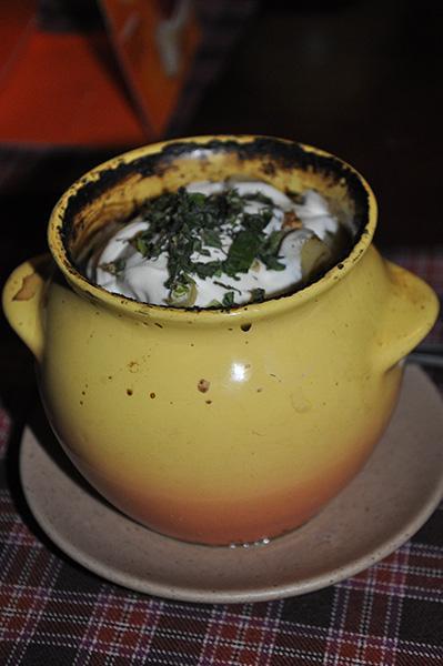 Tradicionalna jed, Latvija