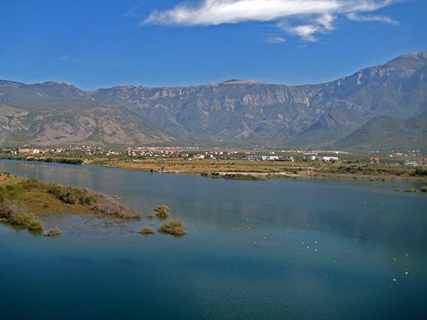 Dolina reke Neretve