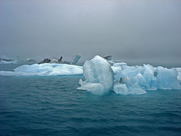Ledeniška laguna