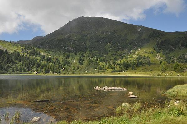 Jezero Winterleite