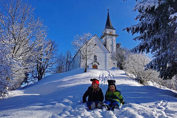 Cerkev sv. Pankracija