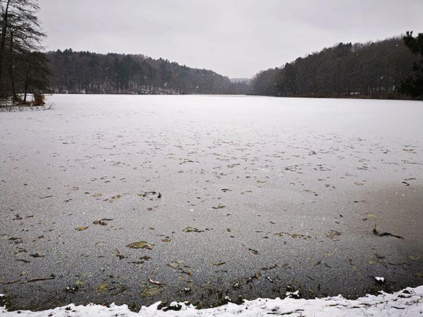 Negovsko jezero