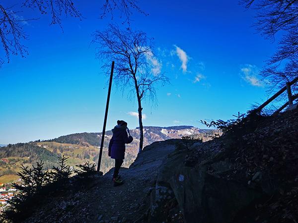 Skala nad Dravogradom