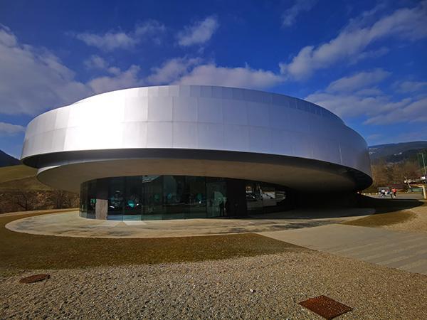 Center Noordung