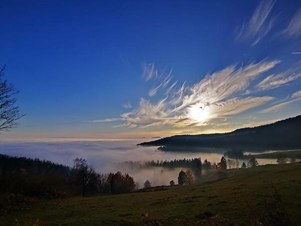 Bistriško Pohorje