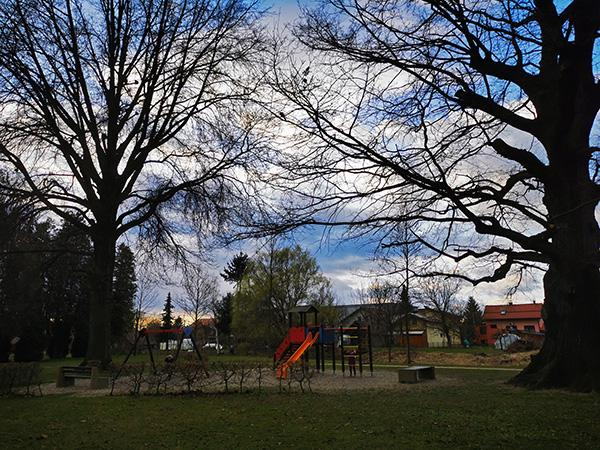 Park Rudolf Maister