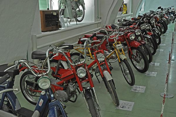 Muzej starodobnikov