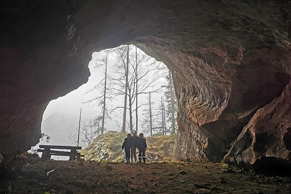 Erjavčeva jama
