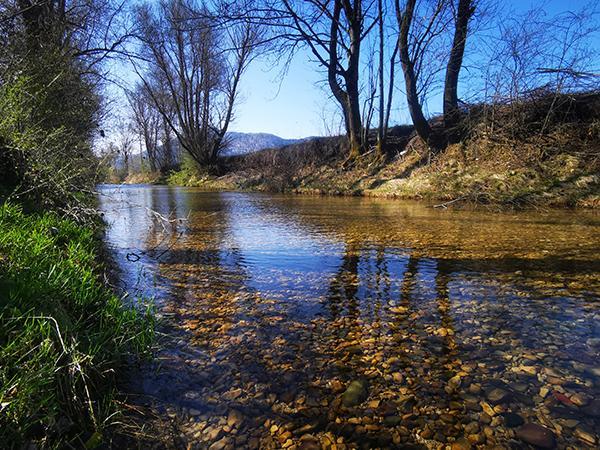 Reka Iška