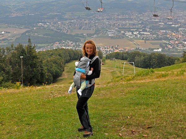 Pohodništvo, Mariborsko Pohorje
