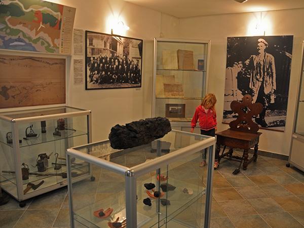 Muzej Leše