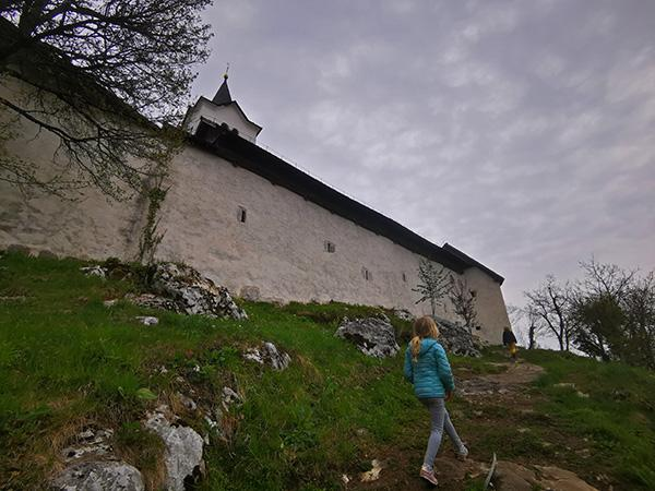 Tabor nad Cerovim