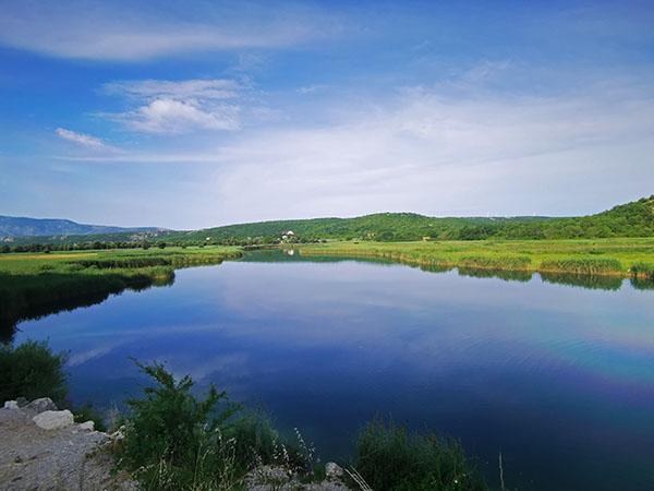 Šarena jezera