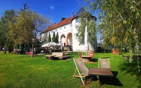 Nazarje, grad Vrbovec