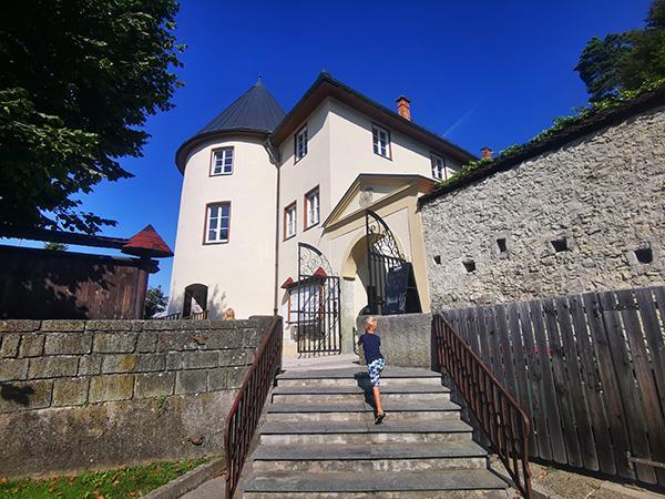 Grad Vrbovec
