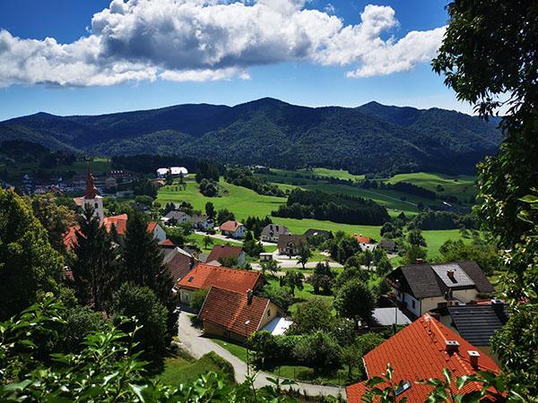 Planina pri Sevnici